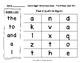 QR Code Dolch Sight Word Searches and Writing Practice Pre-Primer Set 1 FREEBIE