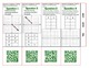 QR Code Foldable-Grade 5 Math Operations & Algebraic Thinking-FREE!