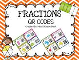 QR Code Fractions