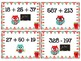 QR Code Fun: 2nd Grade Owls Number & Operations Task Cards