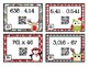 QR Code Fun: Christmas Math Task Cards - 5.NBT.5, 5.NBT.6, 5.NBT.7