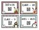 QR Code Fun: Christmas Math Task Cards - 5.NBT.5, 5.NBT.6,