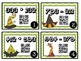 QR Code Fun: Halloween Spooky Hats Task Cards - Addition &