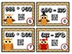 QR Code Fun: Thanksgiving Task Cards - Addition & Subtraction