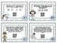 QR Code Fun: Winter Fraction Task Cards - Week Before Chri