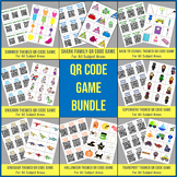 QR Code Games Discounted Bundle