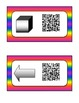 QR Code Get To Know You Classmates Scavenger Hunt