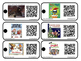 QR Code Holiday Books