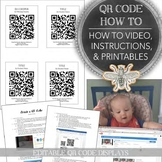 QR Code How To: Upload Videos and Create Your Own QR Code Display