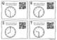 QR Code Hunt - Time (Half Hour Increments)