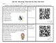 QR Code Inferencing Activity