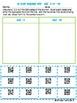 QR Code Language Arts:  Singular and Plural Nouns