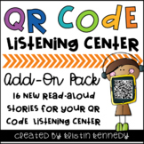 QR Code Listening Center Add-on Pack
