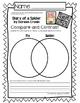 QR Code Listening Center (Common Core Aligned)- October