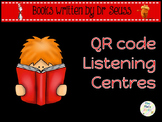 QR Code Listening Centre - Dr Seuss Collection