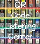 QR Code Listening Center Freebie!