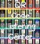 QR Code Listening Center Freebie!