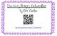 QR Code Listening Center Task Cards