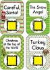 QR Code Listening Centers: Christmas Stories Set 2