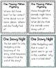 QR Code Listening Centers: Winter Stories Set 2