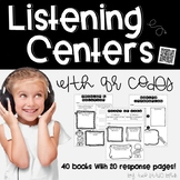 Listening Centers with QR Codes