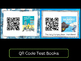 QR Code Listening Centre Bundle with Notebook Responses