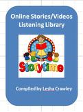 QR Code Listening Library