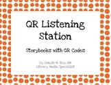 QR Code Listening Station
