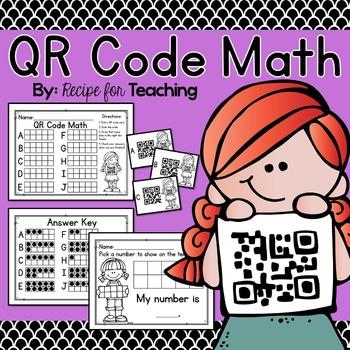 QR Code Math
