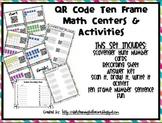 QR Code Ten Frames