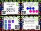 QR Code Math Tasks- Addition-1st Grade