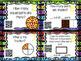 QR Code Math Tasks- Fractions-1st Grade