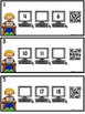 QR Code Missing Numbers 1-20 (Computers)