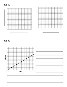 QR Code Mystery Graph