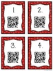 QR Code Parts of Speech and Sentences Fun (Owl Facts Themed!)