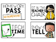 QR Code Prize Pack {Classroom Incentives}