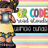 QR Code Read Alouds ULTIMATE Bundle