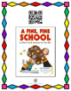 QR Code Video Listening Center for Journeys 3rd Grade Anch