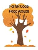 QR Code Read Alouds - Fall