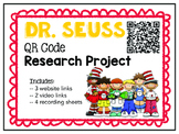 QR Code Research: Dr. Seuss