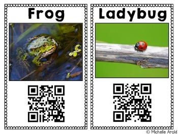 QR Code Research: Life Cycle Edition