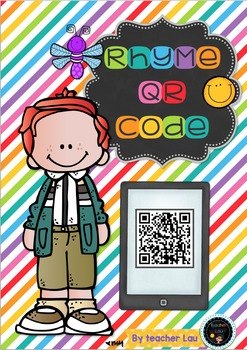QR Code Rhyme