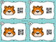 QR Code Scan, Write, Color Numbers 1-10 Animals (Set 2)