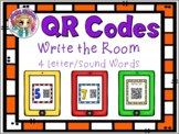 QR Code Scan & Write Phase 4