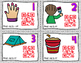 QR Code Task Cards: Final -nd & -nt