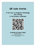 QR Code Stories: A Fun Way to Integrate Technology in the