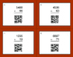 QR Code Task Cards: 4-Digit and 2-Digit Division
