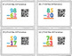 QR Code Task Cards: Addition and Subtraction withOUT Regrouping
