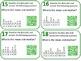 QR Code Task Cards Grade 6 Statistics & Probability Common