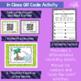 Long A QR Code Task Cards